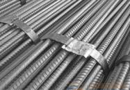 建材钢筋螺纹钢