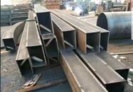 焊接箱型梁