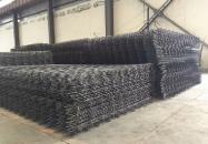 钢筋网及来料加工