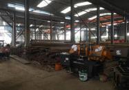 加工厂及堆场