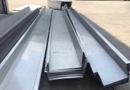 不锈钢板水沟系列剪板折弯加工