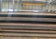 Q235B钢板  普板