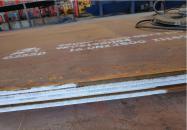 Q355D钢板